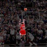マイケル・ジョーダンが「バスケの神様」と呼ばれる理由まとめ