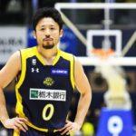 日本バスケ界のパイオニア・田臥勇太選手が達成した3つの偉業