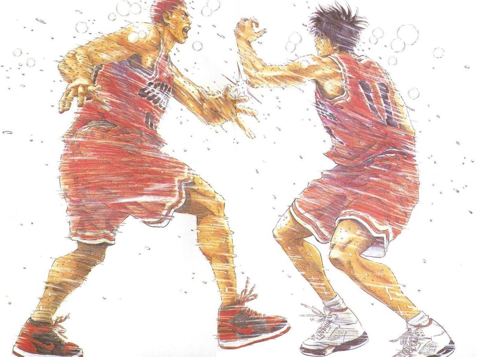 思わず口に出る スラムダンクの名言 山王編 3選 Hoops Japan Basketball Media