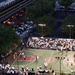 Dyckman Basketball Tournament