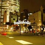 日本のストリートブランド「ballaholic(ボーラホリック)」の3つの魅力