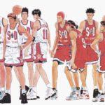 必見!バスケを始めたくなる日本の王道バスケ漫画3選
