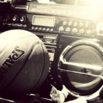 【バスケ音楽】試合前!モチベーションが上がる音楽 3選