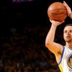 【NBA選手に学ぶ】ステファン・カリーに学ぶ!!試合前のルーティン3選