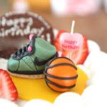 バスケ好きに喜ばれる誕生日プレゼント3選