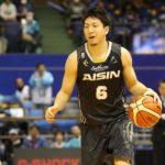 全日本大会を幾度も連覇した日本の若きエース、比江島慎選手のおすすめハイライト3選