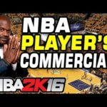 【NBAニュース】全米で話題!NBAおもしろCM 3選