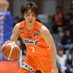 【Bリーグ選手名鑑|五十嵐圭選手】日本バスケ界のアイドル