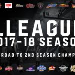 【速報!】Bリーグ 2017-18シーズンが29日から各地で開幕!!