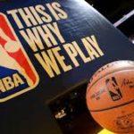 NBA2017シーズン開幕戦カード