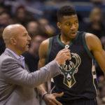 【NBA NEWS】ジェイソン・キッドHCが解任!
