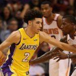 【NBA NEWS】 新人ロンゾボール活躍でレイカース勝利