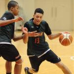 【NEWS】15歳でバスケ日本代表候補?!スーパー中学生田中力がすごすぎる!