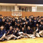 明星大学の行くえはいかに⁇関東大学バスケ3部リーグ最終結果!