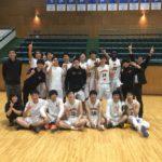 31年振り3度目のリーグ制覇!関東大学バスケ1部リーグ