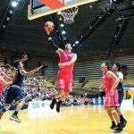 【Bリーグ NEWS】秋田ノーザンハピネッツが怒涛の11連勝をあげる