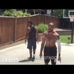 【NBA】全米で話題!NBA選手の特徴動画 5選