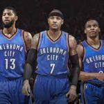 【NBA NEWS】オクラホマシティサンダーの今後