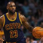 【NBA NEWS】レブロン・ジェームズがキャブス史上で最多出場選手になる