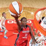 女子バスケの頂点!WNBAの凄さ4選