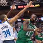 【NBA NEWS】セルティックスが16連勝。カイリーはマブス戦で47点の大活躍!