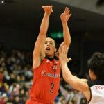 【Bリーグ NEWS】富樫勇樹がBリーグ新記録!1試合での3Pシュート成功数が過去最多に