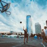 東京都23区でバスケがしたい!!バスケができる公園まとめ集