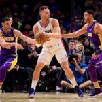 【NBA NEWS】ロスアンゼルス・クリッパーズの痛手