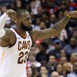【NBA NEWS】レブロン・ジェームスの覚醒