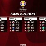 【JAPAN NEWS】アカツキ・ファイブ(男子代表)がW杯アジア予選2連敗