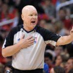 【ジョイ・クロフォード】NBAで最悪な審判!試合中に口論も