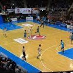 【インカレ速報】2017年度第69回全日本大学バスケットボール選手権男子試合結果