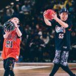 日本でたった2人のギネス世界記録保持者ーフリースタイルボーラー・もりもり