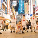 世界最高峰の舞台でビッグパフォーマンスが決定!ー大阪籠球会の名を世界へ