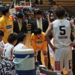 【試合レポート】仙台89ERSの試合に潜入してみました