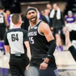 【NBA NEWS】40歳でなお現役のビンス・カーターが今季最多の24得点を記録。キングスがキャブスを破る