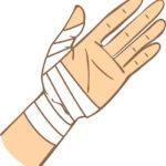 【テーピング活用法】~実践・手指編~