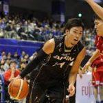 【Bリーグ選手名鑑】日本人最強のシューター、金丸晃輔選手のプレー3つの魅力