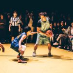 SOMECITY 2017-2018 TOKYO 2nd 第7戦