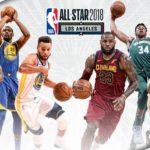 【NBA NEWS】NBAオールスターキャプテン決定