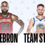 【NBA NEWS】NBAオールスター投票メンバー最終決定