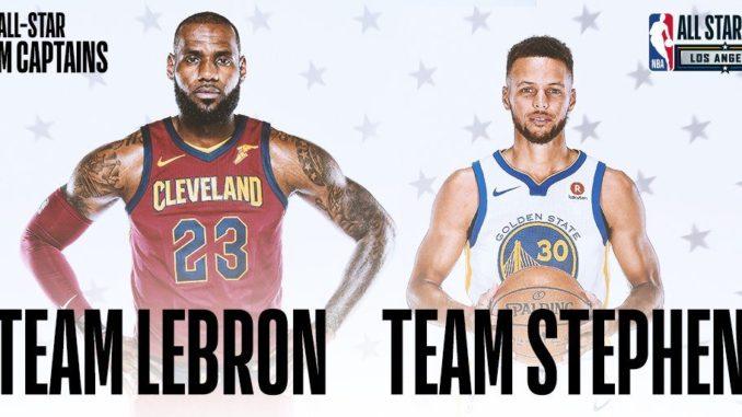 NBA NEWS】NBAオールスター投票...