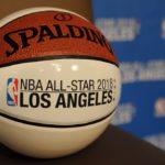 【NBA NEWS】NBAオールスター投票中間発表
