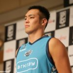 京都の大黒柱を務めるインサイドプレイヤー、永吉佑也選手のプレー3つの魅力