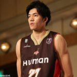 日本人離れのダンクと規格外サイズのオールラウンダー、熊谷尚也選手のプレー3つの魅力