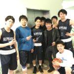 【ALPHADOG BLOG】参戦!品川大会2回戦!