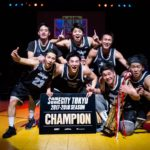 SOMECITY 2017-2018 TOKYO 2nd PLAYOFF