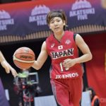 【WJBL選手名鑑|町田瑠唯】見る人を魅了する日本女子バスケ界屈指の司令塔
