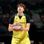 【WJBL選手名鑑|渡嘉敷来夢】日本女子バスケ界の守護神