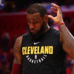 【NBA NEWS】キングの今後~レブロンジェームス移籍か?~